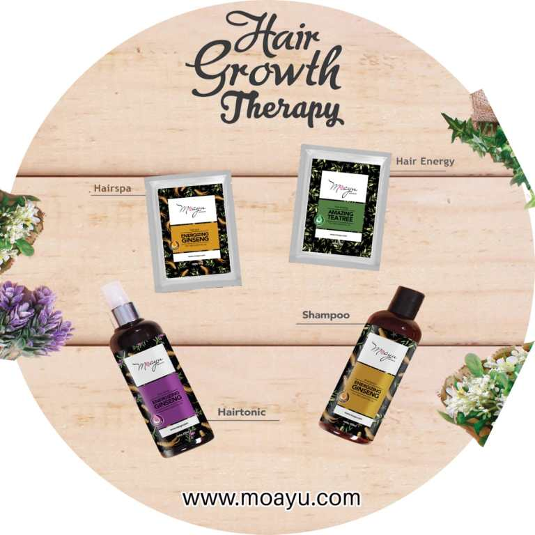 Hair growth therapy moz5