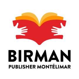 Logo editorial Birman Montelimar