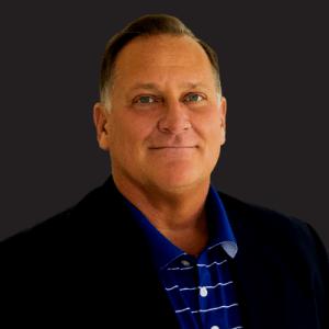Rev. Dr. Tom Stocks, Lead Pastor