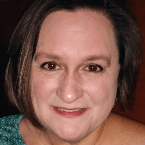 Shellie Johnson, Pianist, Buford Road Campus