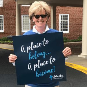 Lori Blakeney, Administrative Manager