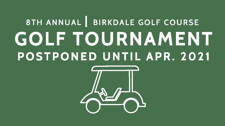 Golf tournament Pre-Service slide (2)