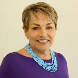 Gina Alexander, Children & Preschool Administrative Assistant, Buford Road Campus