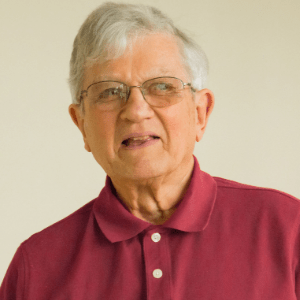 Bob Wilber, Prison Ministry Director, Buford Road Campus