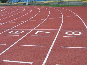 track, race, athletics