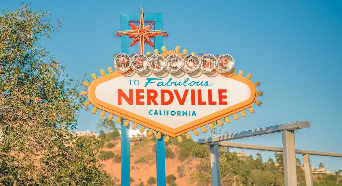 nerdville-sign