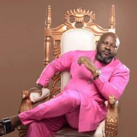 CEO Don Sylvester records, Sylvester Chinedu Nweke's full biography