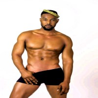 The Man With The Sexiest Body  ( Mr Beach Body Nigeria 2019 ) Release First Official Photos As The NEW KING