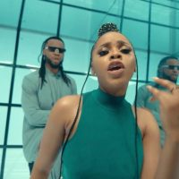 VIDEO: Chidinma & Flavour – 40 Yrs