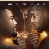 World heavyweight champion Ruiz ready for weekend rematch with Joshua in Saudi