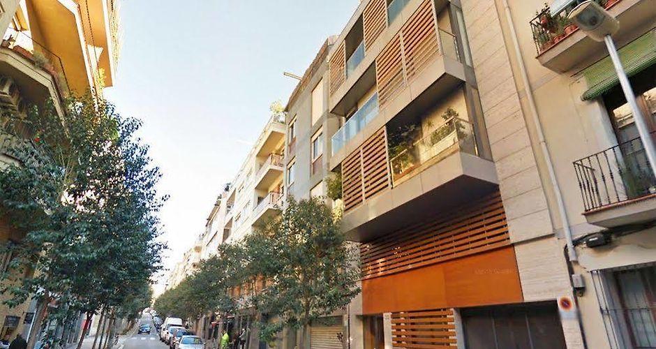 Bonanova Attic Cdb Barcelona