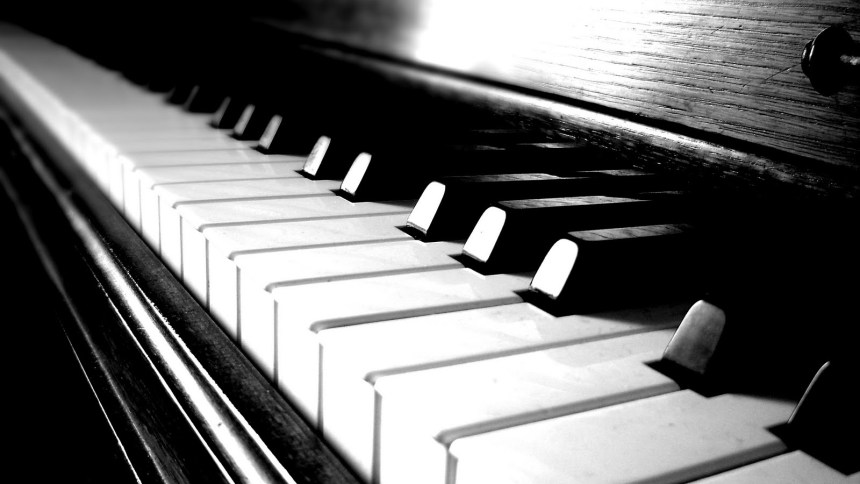 The French Piano Player 2 Be Still My Soul By Pjb Bonanza