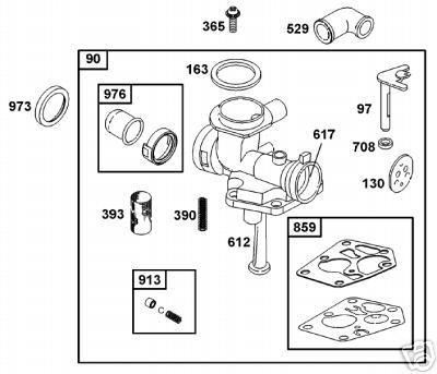Bing Carburetor Diagram SS Carb Rebuild Diagram Wiring