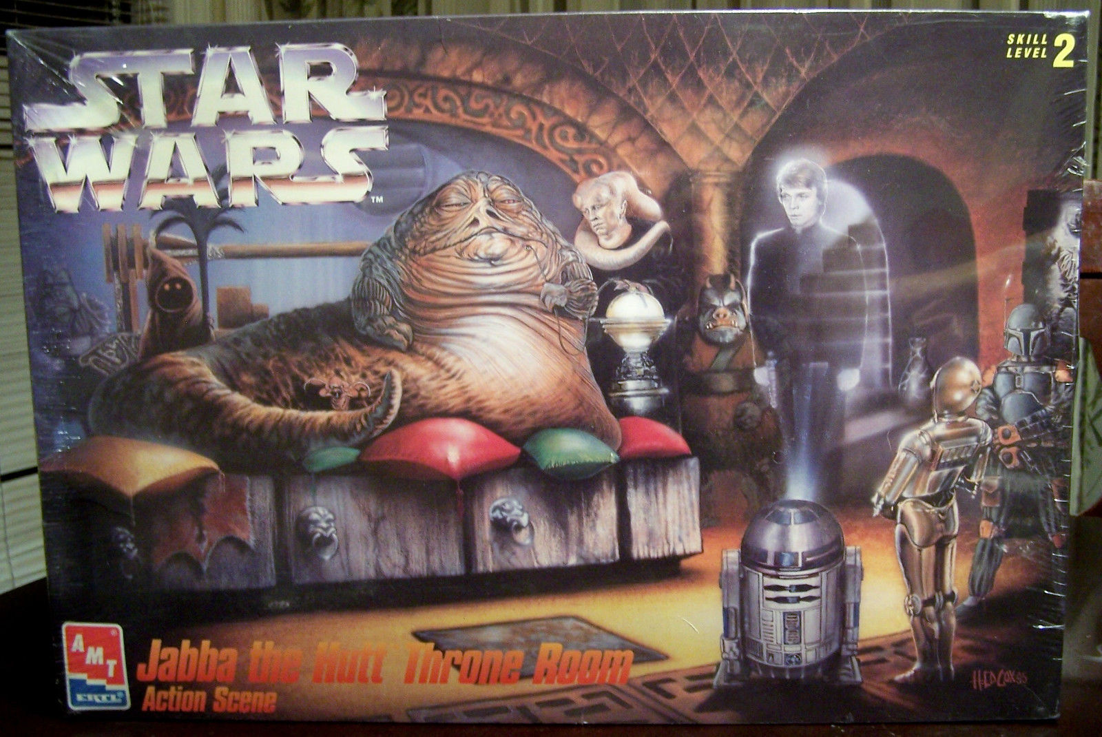 Jabba The Hutt Throne Walmart Exclusive For Sale 174 Ads