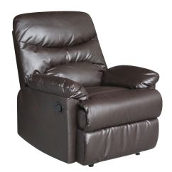 Big Lots Leather Reclining Sofas Signature Design By Ashley Commando Black Sofa Recliner Images Frompo 1
