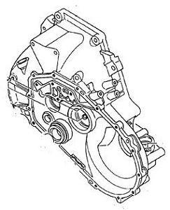 Pontiac Sunfire Transmission, Pontiac, Free Engine Image
