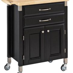 Outdoor Kitchen Cart Tables Cheap Serving Food Prep Station Patio Deck