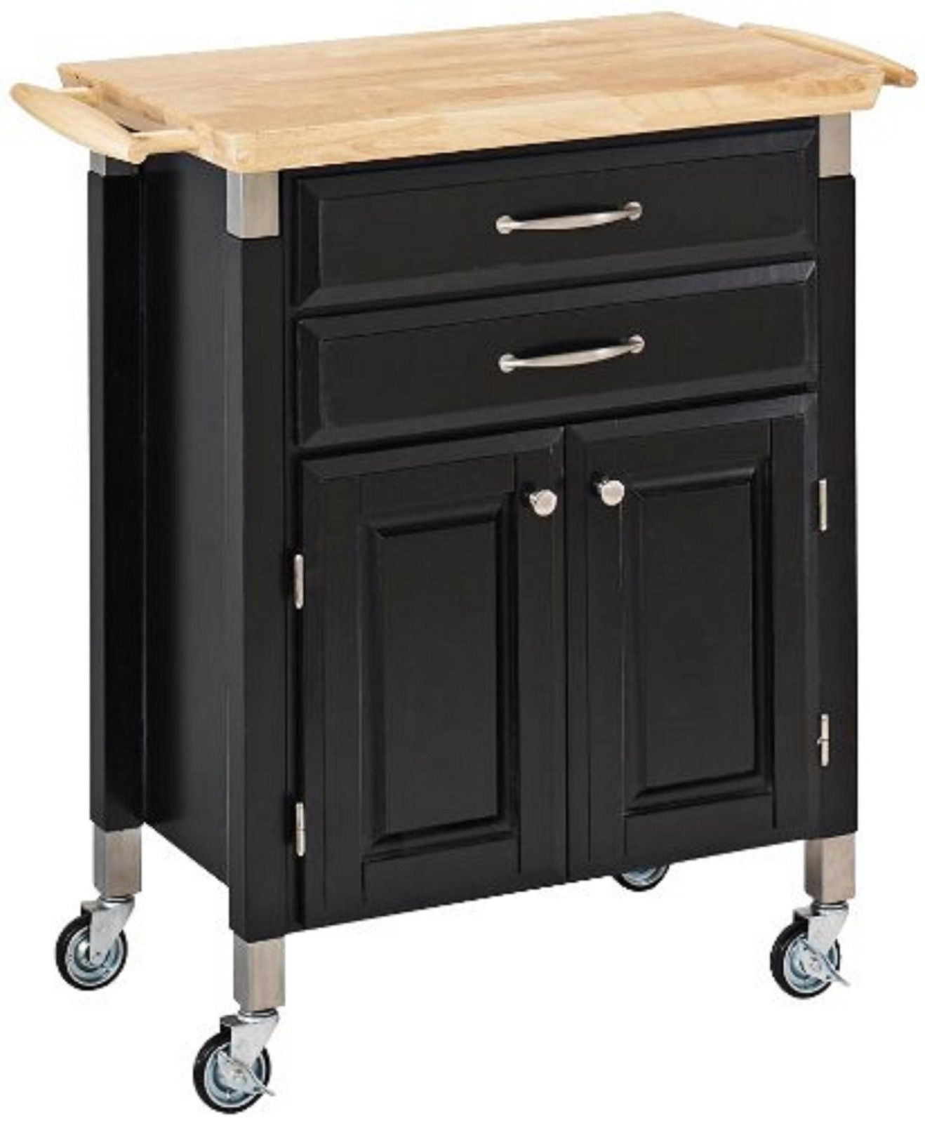 amazon kitchen cart small chairs serving food prep station patio deck outdoor
