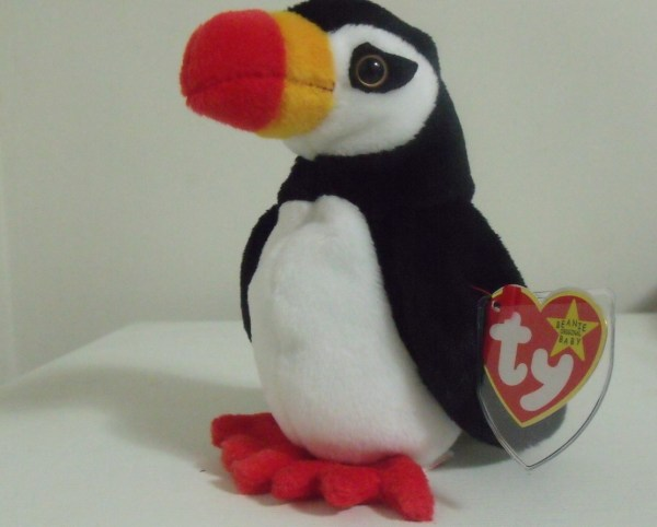 20+ Puffin Beanie Baby Pictures and Ideas on Meta Networks 1d7cb284ae47