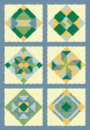 Latchhook Patterns  1000 Free Patterns