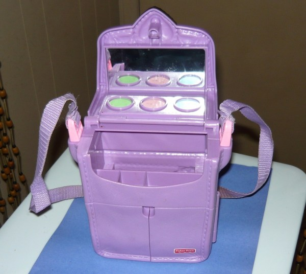 Vintage Fisher-Price Purse