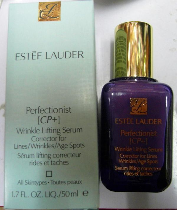 Estee Lauder Perfectionist Cp Wrinkle Lifting Serum Size 50 Ml - 1.7 Oz Anti-aging Products