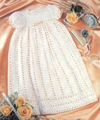 Free Heirloom Baby Booties Crochet Patterns ~ Dancox for