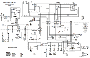 50 Service Wiring Diagram, 50, Free Engine Image For User