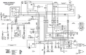 Kubota Rtv 900 Wiring Diagram RZR 900 Wiring Diagram