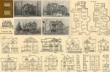 Free Victorian Doll House Plans Diy