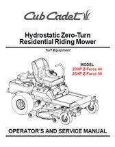 Cub Cadet IH 1000 & 1500 Series Service and 32 similar items