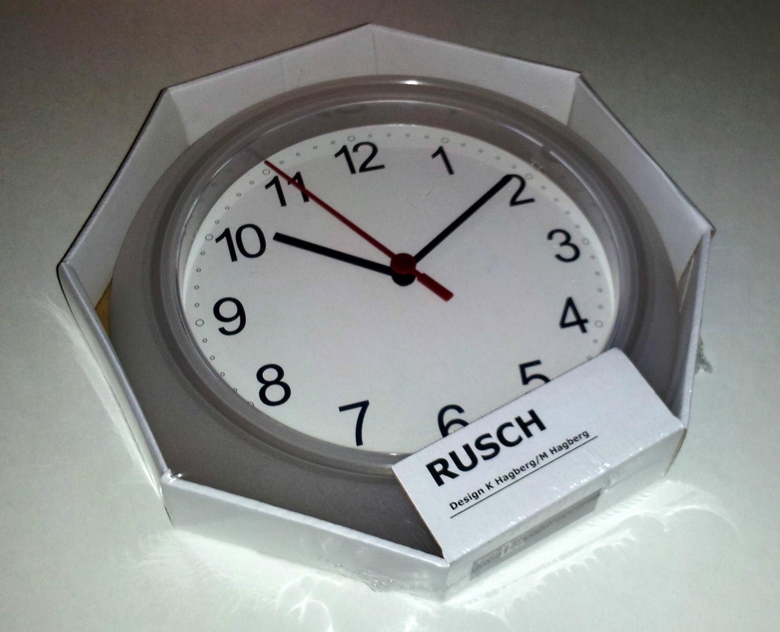 Wall Clock Ikea For Bedroom Living Room Bathroom Kitchen