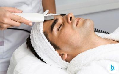 Limpeza de pele Masculina – TUDO que você precisa saber!