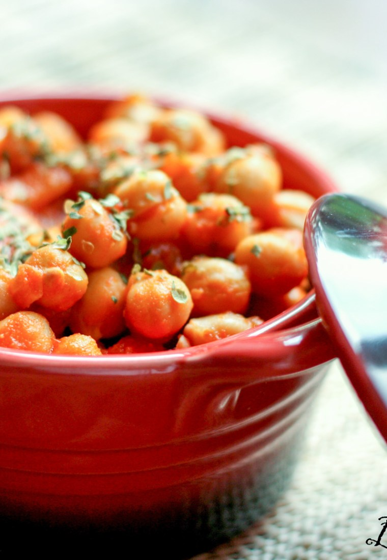 Meatless meal recipe from the South…