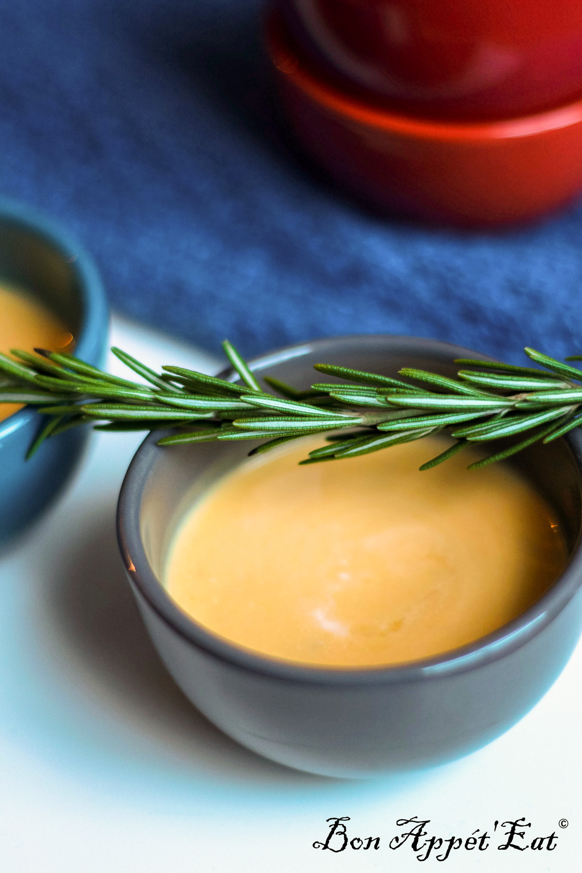 5 reasons why you have to try this creamy butternut squash soup