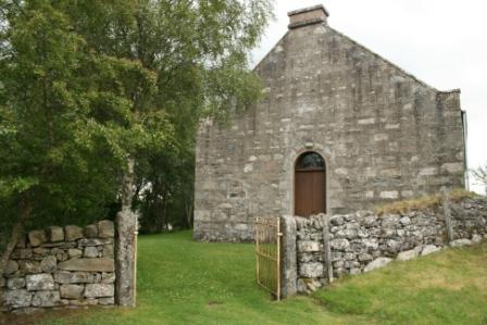 Rosehall Church 1