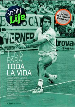 SPORT LIFE tenis