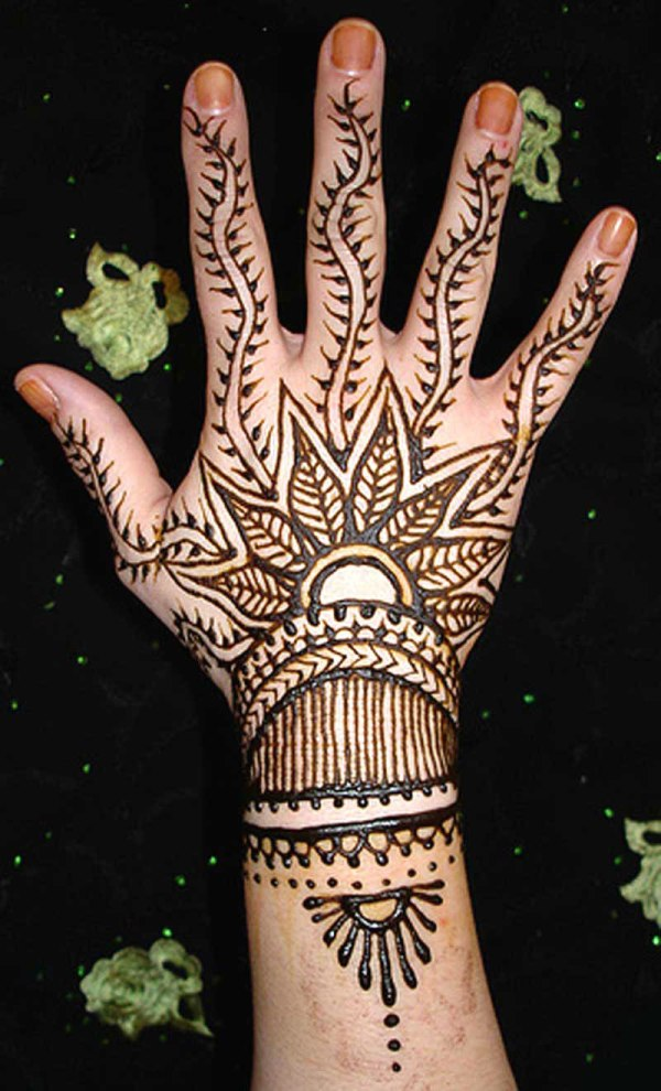 20 Hanna Tribal Dragon Tattoos Ideas And Designs