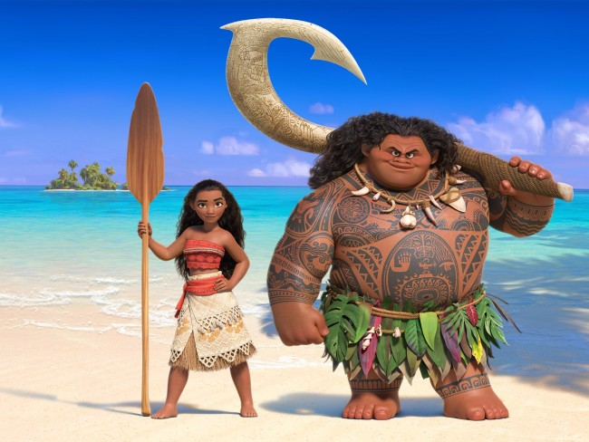moana