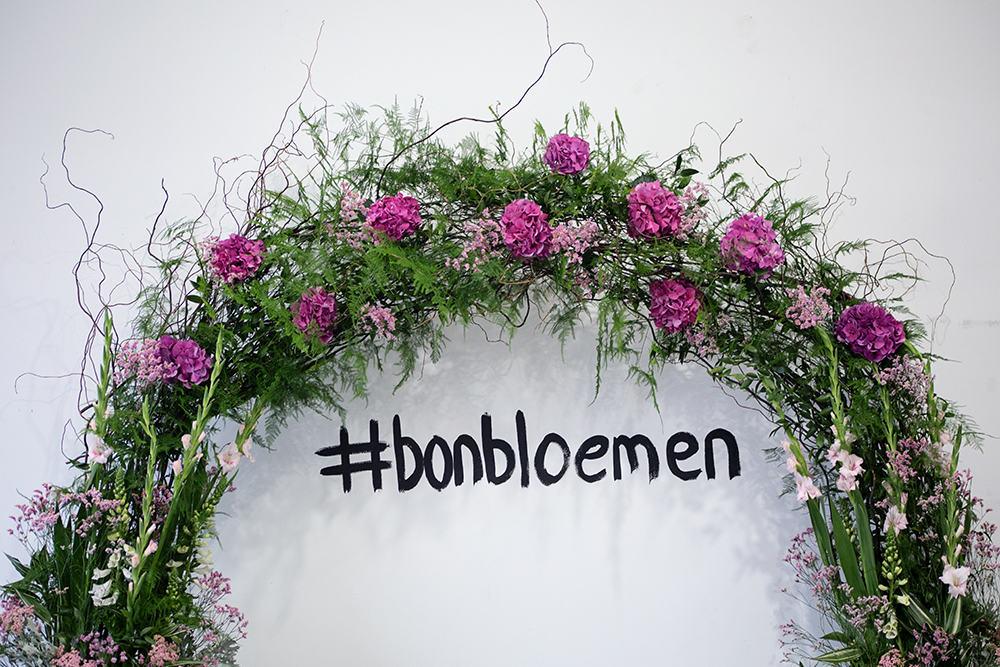 #bonbloemen