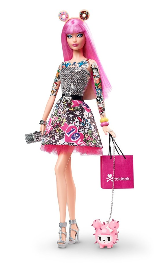 Top Barbie Collector Dolls  Amazing Holiday Gifts