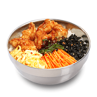 CHICKEN-BIBIMBOWL