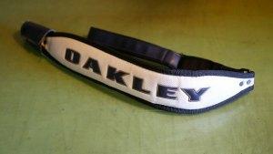 (OAKLEY)オークリー/キャディバッグの修理