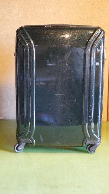 (ZERO HALLIBURTON)ゼロハリバートン/スーツケースの修理