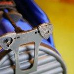 (SCOTTY CAMERON)スコッティキャメロン/スタンドキャディバッグの底ゴム欠損
