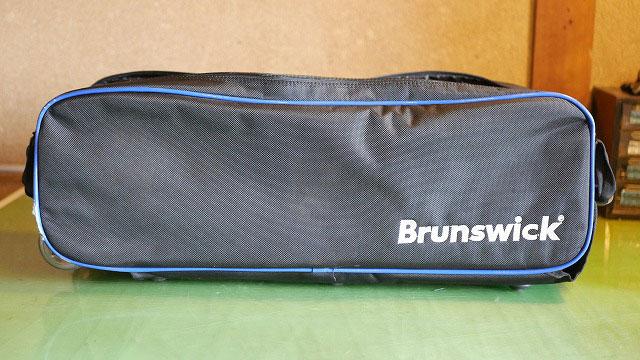 (Brunswick)ブランズウィック/ボーリングバッグの修理