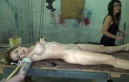 reagan lush Video Archives for FREE download  Bondage me
