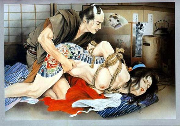 Озума Канаме (aka Jito)