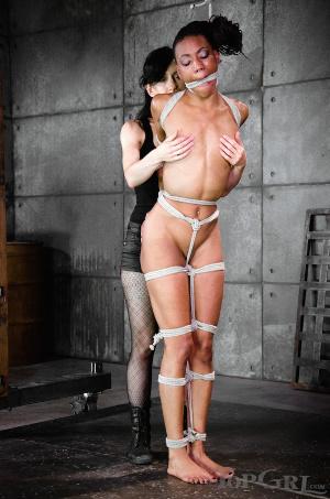 extreme lesbian torture