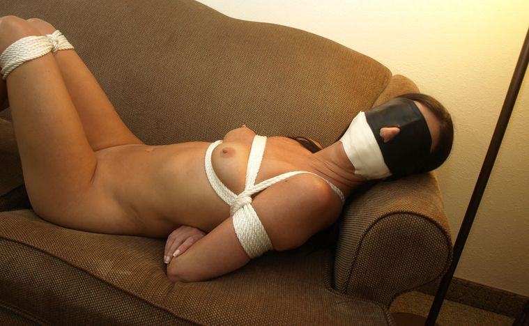 Panties wife bbc bondage